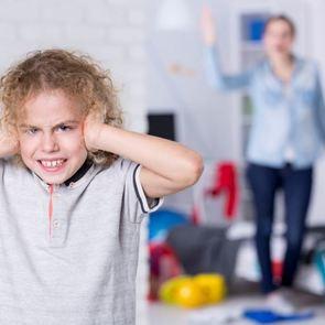 Как раз и навсегда перестать кричать на ребенка