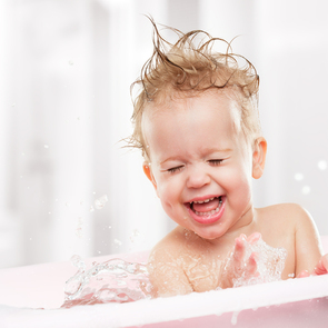 7 шагов к тому, чтобы ребенок мыл голову с удовольствием