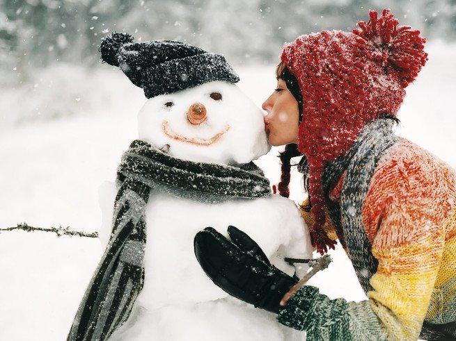 7 простых способов укрепить иммунитет зимой