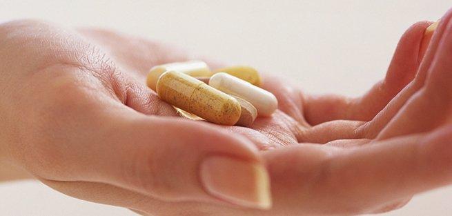 Зачем беременным назначают витамин Е