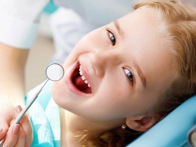 Лечение и профилактика кариеса у детей