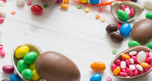 Роспотребнадзор рассказал, какие конфеты не надо дарить детям