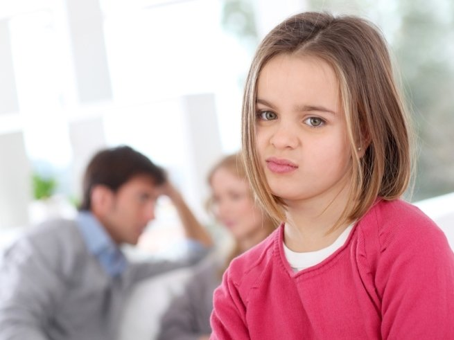 Как не нарушить границы интимности ребёнка?
