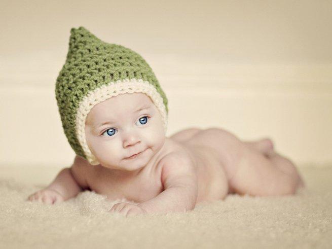 Уход за ребёнком в 8 месяцев