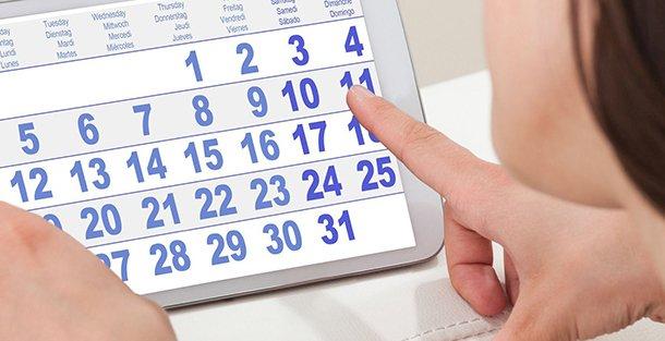 День в день, или как рассчитать точную дату родов