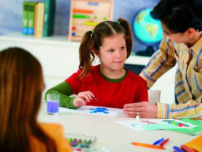 В  Белгородской области откроют классы для аутистов