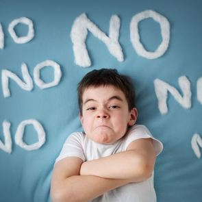 Маленький упрямец: как научить ребёнка спорить?