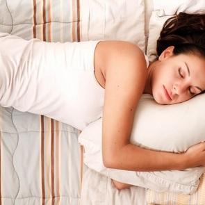 Как заснуть за 7 минут: проверенные способы