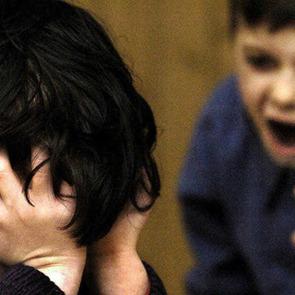 ВИДЕО: травля на детской площадке