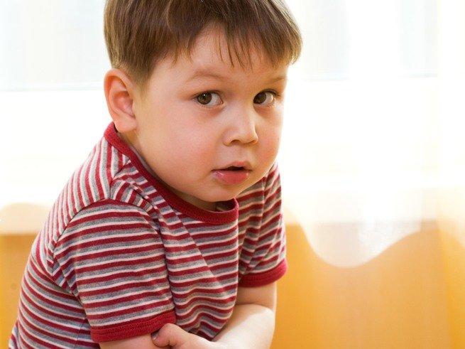 Понос у ребенка 2 лет