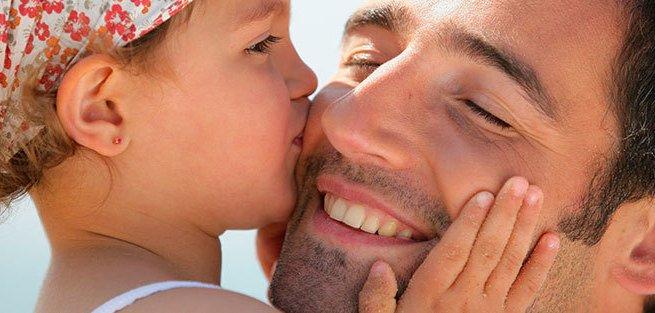 Подслушано: четверо мужчин делятся опытом отцовства!