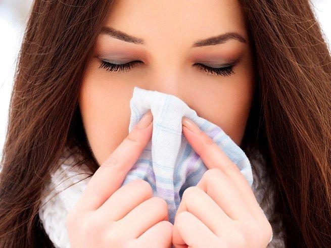 Лечение насморка во 2 триместре беременности