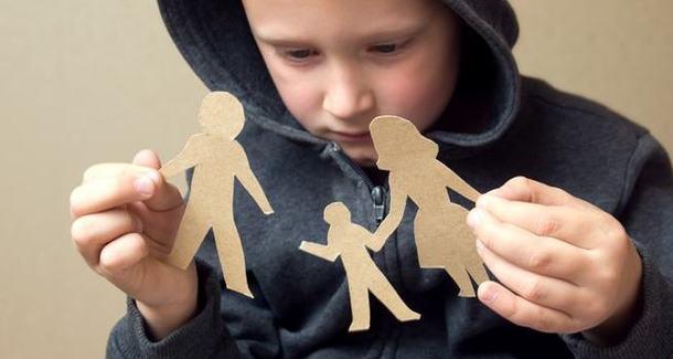 Жить вместе ради детей: за и против