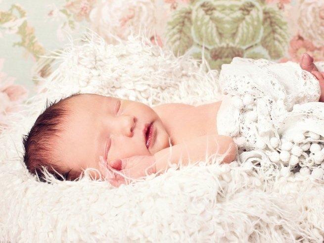 Развитие ребенка в 1 неделю жизни