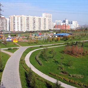 Столичные пустыри обещают превратить в парки