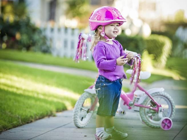Игры детей должны нести элемент риска