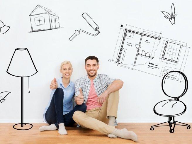 5 способов бюджетно обновить комнату