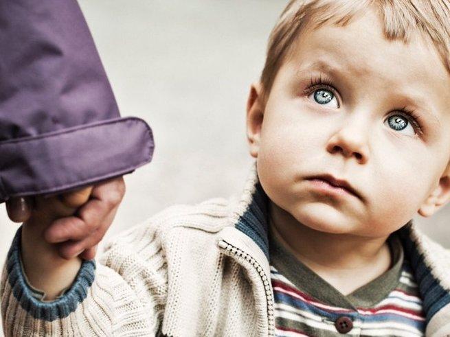 В России хотят ввести уголовное наказание за похищение ребёнка родителем