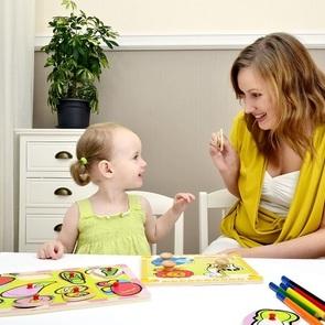 Во что поиграть с ребёнком, который мается от скуки?