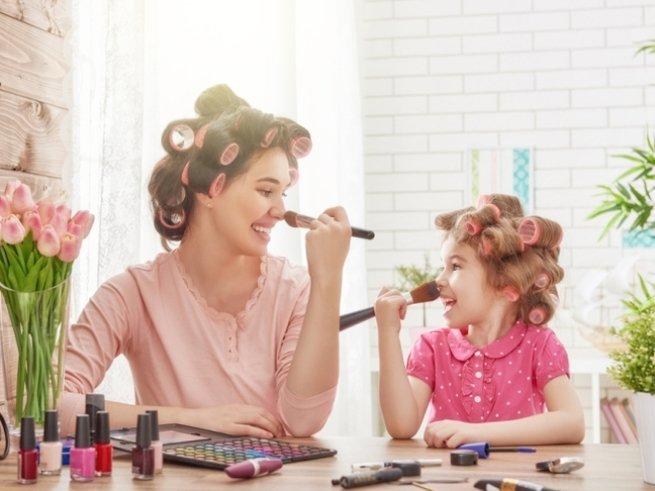 5 самых стильных мам в Instagram