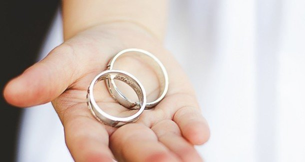 Коралловая свадьба (35 лет совместной жизни)