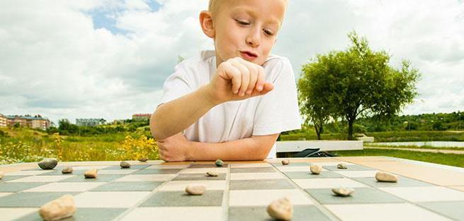 Игры для детей 3-5 лет