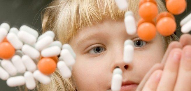 5 правил домашней аптечки для семьи с маленьким ребёнком