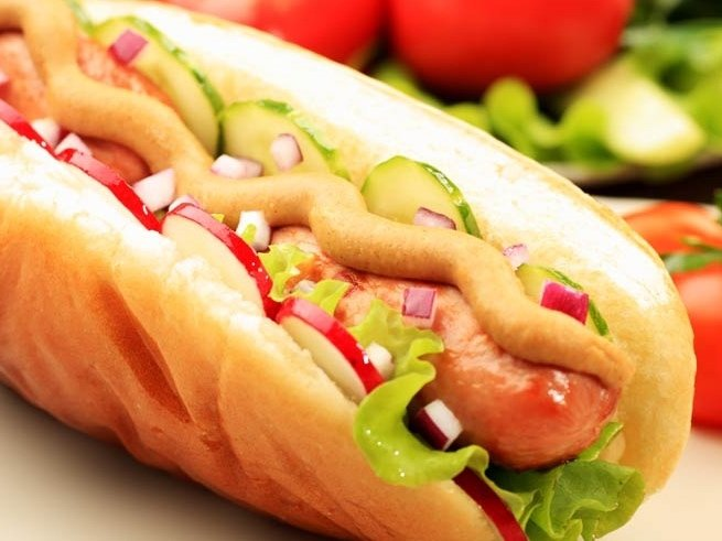 Американская кухня - это не только гамбургеры. Вкусные традиции США