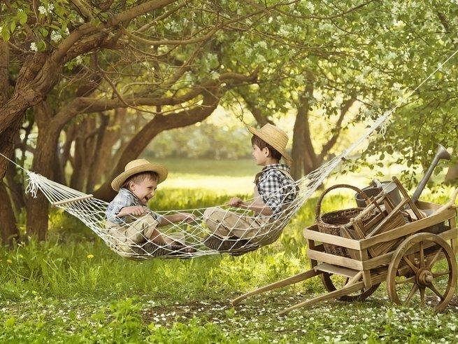 7 способов борьбы со стрессом у ребёнка