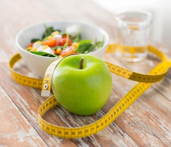 7 ошибок, которые совершают те, кто сидит на диете