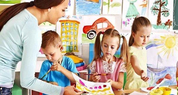 Кружки в детском саду: как выбрать подходящий