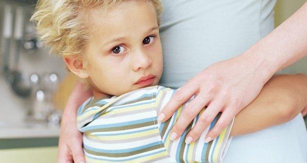 Детские психологические проблемы: понять и решить