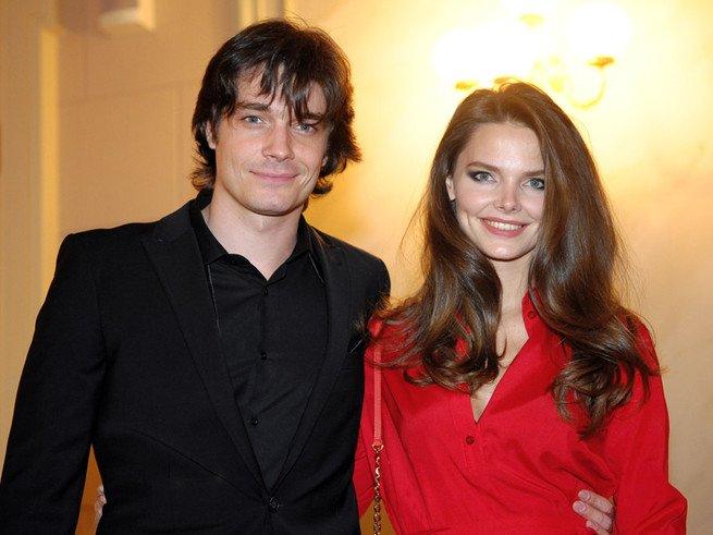 Елизавета Боярская и Максим Матвеев хотят усыновить ребёнка