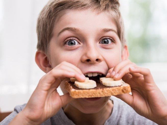 Пищевые нарушения у ребёнка