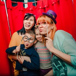 В Москве пройдет семейный фестиваль LoveBazar