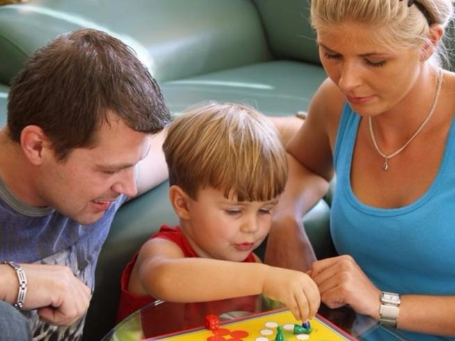 Знания ребенка в 6 лет