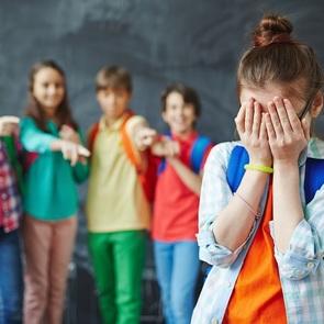 Как помочь ребенку справиться с буллингом? 11 советов