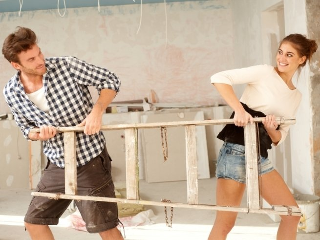 7 признаков, что быта в отношениях слишком много
