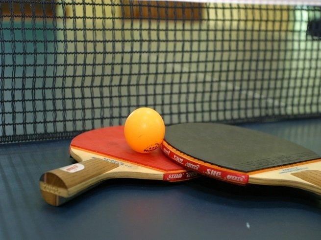 Что надо знать, если решили отдать ребенка в секцию настольного тенниса