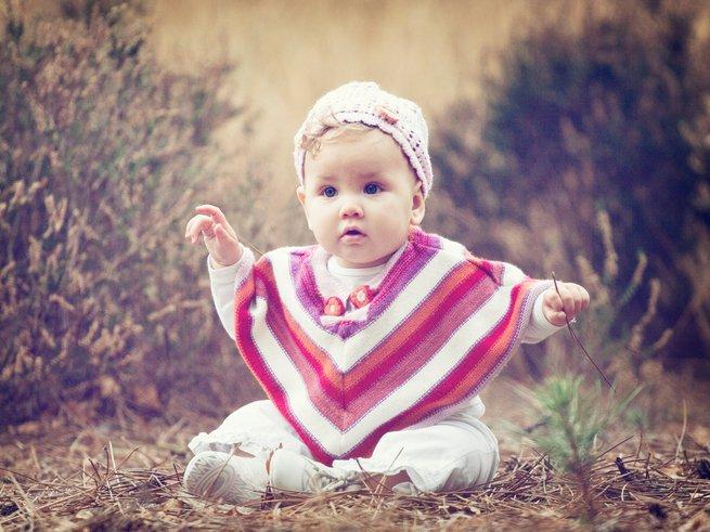 Сон ребенка в 11 месяцев
