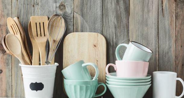 Интерьер маленькой кухни: идеи для ограниченного пространства