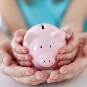 ИНФОГРАФИКА: налоговый вычет на ребёнка