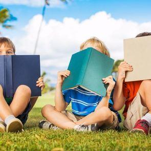 9 книг по детской психологии, которые помогут вам стать хорошими родителями