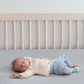 10 важных правил при выборе детской кроватки