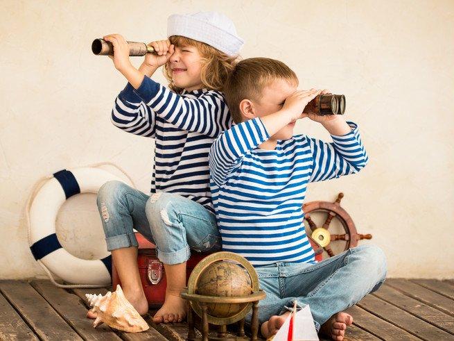 Мамы дружат, дети ссорятся: ищем компромисс