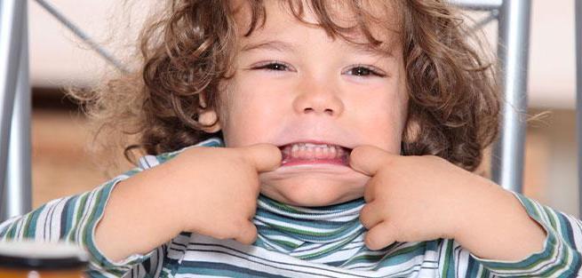 Психология и развитие детей: кризис 3 лет