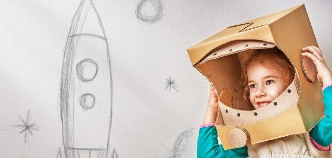 Маленькие москвичи смогут побывать на Марсе