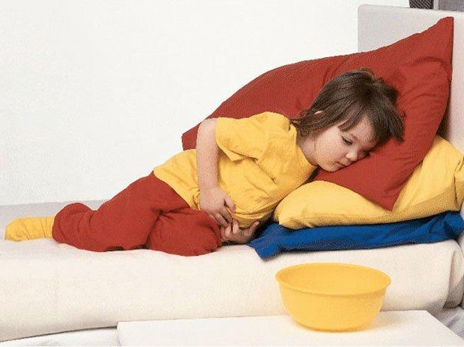 Диета при кишечной инфекции