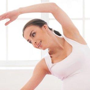 Гимнастика в 3 триместре беременности