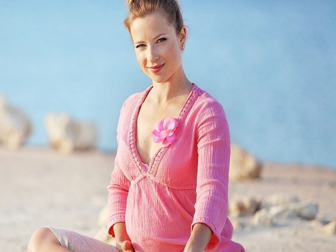 23 неделя беременности, особенности
